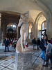 Dying Slave -- Michaelangelo<br /> Paris - 2013-01-10 at 12-13-25