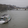 Downstream from Pont des Arts<br /> Paris - 2013-01-10 at 10-36-48