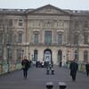 The Louvre Cour Carree<br /> Paris - 2013-01-10 at 10-37-15