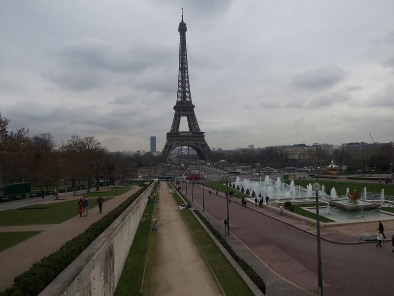 Tour Eiffel<br /> Paris - 2013-01-11 at 14-50-35