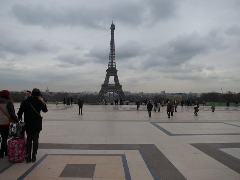 Tour Eiffel<br /> Paris - 2013-01-11 at 14-58-07