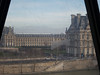 The Louvre from the Orsay clock<br /> Paris - 2013-01-11 at 11-05-20