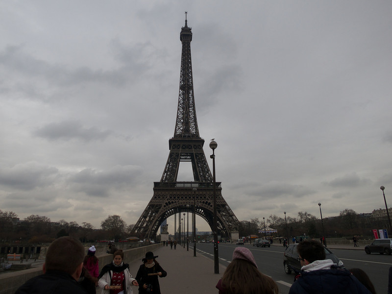 Tour Eiffel<br /> Paris - 2013-01-11 at 14-36-40