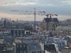 La Defense, the Bourse,  and St Eustace<br /> Paris - 2013-01-11 at 16-19-19