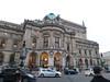 Garnier  Opera East Side<br /> Paris - 2013-01-08 at 16-22-28