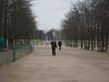 Jardin du Lusembourg inside the Porte Saint Michel<br /> Paris - 2013-01-09 at 10-19-42