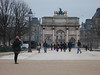 Arc du Carrousel<br /> Paris - 2013-01-09 at 11-27-17