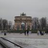 Arc du Carousel<br /> Paris - 2013-01-10 at 10-51-18