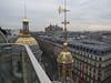 Cupolas of Le Printemps<br /> Paris - 2013-01-14 at 15-11-36
