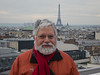 On the roof at Galleries Lafayette<br /> Paris - 2013-01-14 at 14-12-21