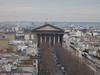 Invalides and Madeleine are in line<br /> Paris - 2013-01-14 at 15-16-33