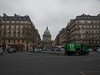 The Pantheon from Place Edmond Rostand<br /> Paris - 2013-01-09 at 10-22-12