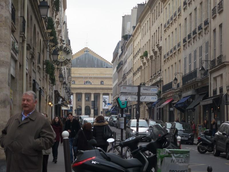 Odeon Theater<br /> Paris - 2015-02-18 at 15-29-45