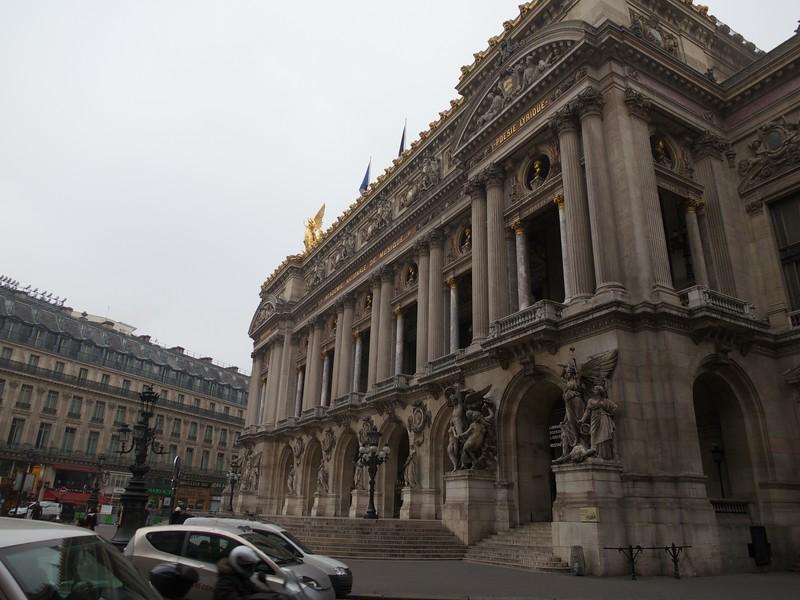 Old Paris Opera<br /> Paris - 2015-02-18 at 11-04-58