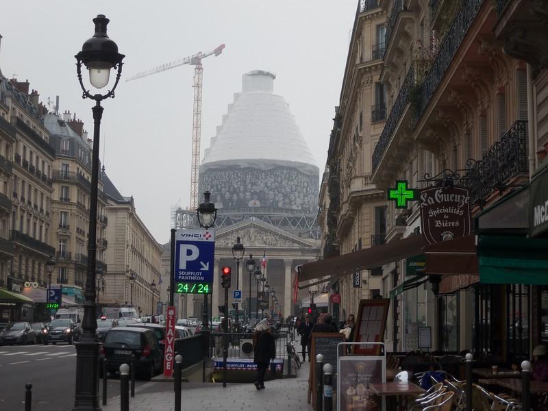 The Pantheon restoration<br /> Paris - 2015-02-18 at 10-25-08