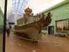 Napoleon's Barge in the Marine Museum<br /> Paris - 2015-02-21 at 13-42-12