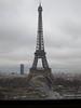 Tour  Montparnasse and Tour Eiffel<br /> Paris - 2015-02-21 at 12-28-27