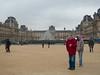 The Louvre from Place du Carrousel<br /> Paris - 2015-02-21 at 11-19-07