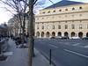 Rear of Theatre Odeon<br /> Paris - 2015-02-22 at 15-48-46