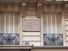 French Resistance plaque<br /> Paris - 2015-02-22 at 15-12-44