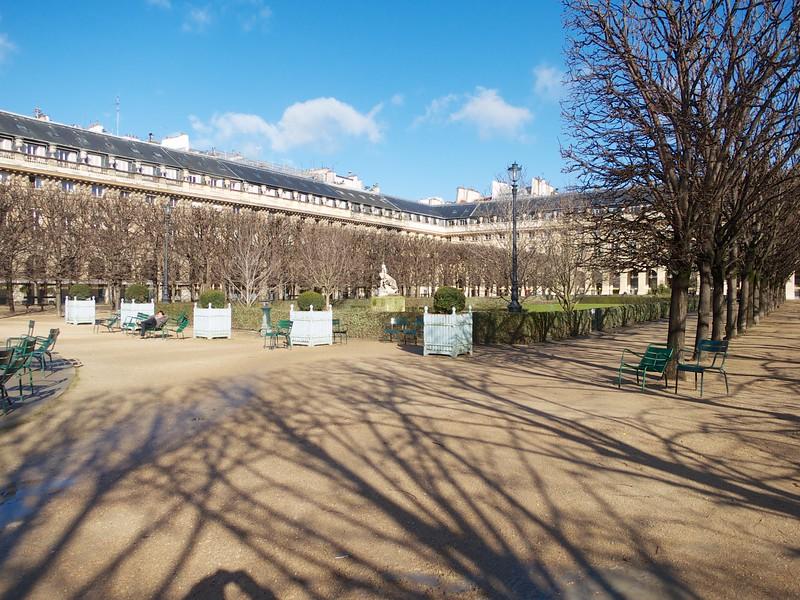 Palais Royal<br /> Paris - 2015-02-23 at 11-05-40