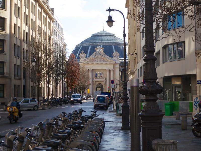 Bourse de Commerce<br /> Paris - 2015-02-23 at 11-16-34