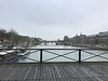 Looking dwonstream from the Pont Des Arts