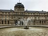 The Louvre Cour Caree