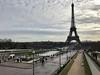 Invalides and Tour Eiffel