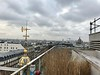 From the roof of Au Primtemps