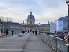 Looking back at the Institut de France