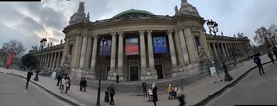 Grand Palais Panorame