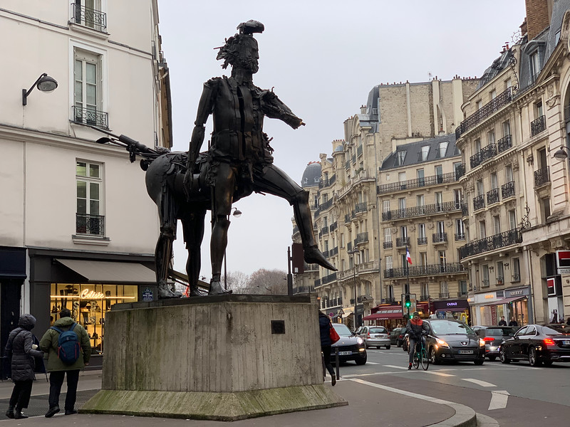 Place Michel Debre