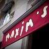 As famous as restaurants get