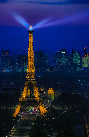 Tour Eiffel HDR 293