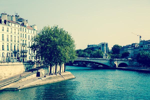 Paris and Burgundy 2014