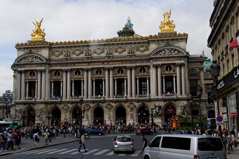 Paris - France - 6185