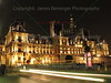 Hotel de Ville<br /> Paris, France <br /> <br /> To see more pictures of France, click on the link below.