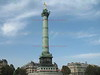 July Column<br /> Place de la Bastille<br /> Paris, France