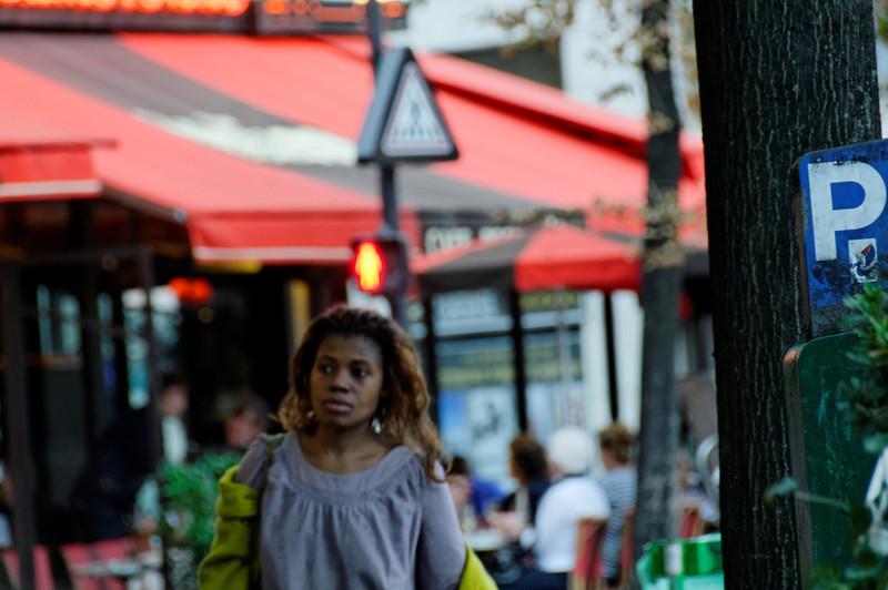 Paris - France - 6197