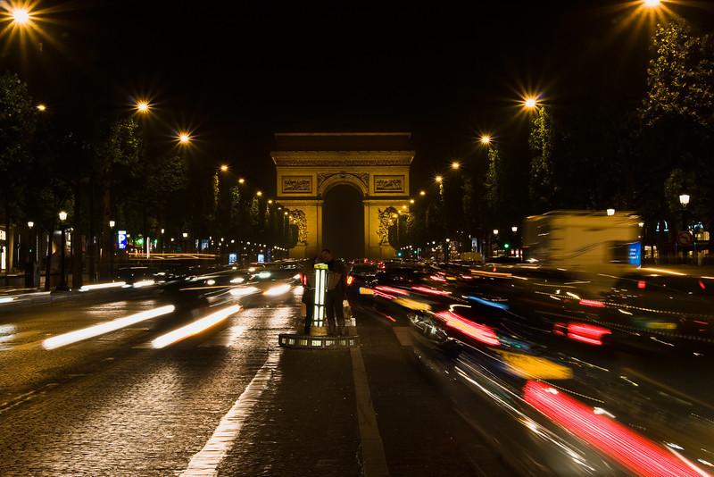 """Paris - """"Diamonds & Rubies"""""""
