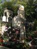 Chopin's Grave Site<br /> Paris, France