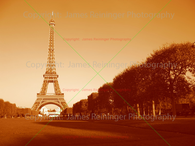 Eiffel Tower <br /> Paris, France<br /> <br /> To see more pictures of France, click on the link below.