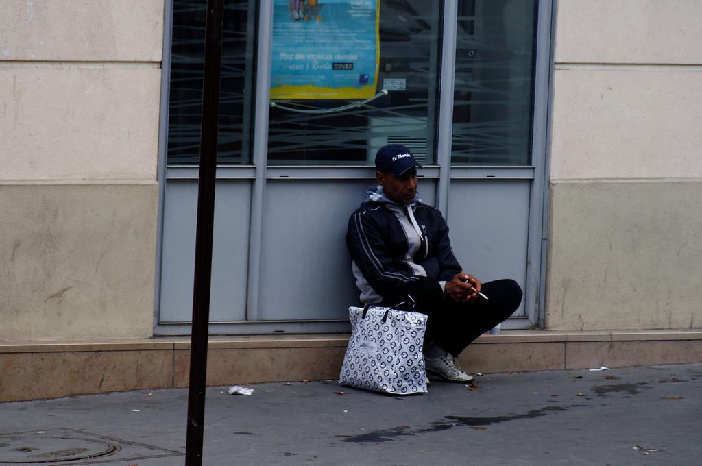 Paris - France - 6163