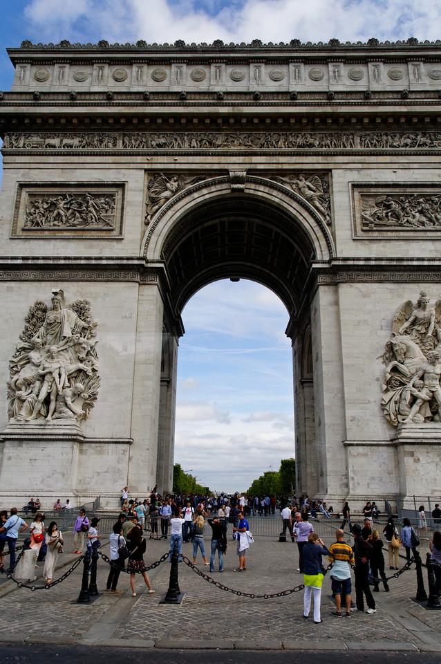 Paris - France - 6173