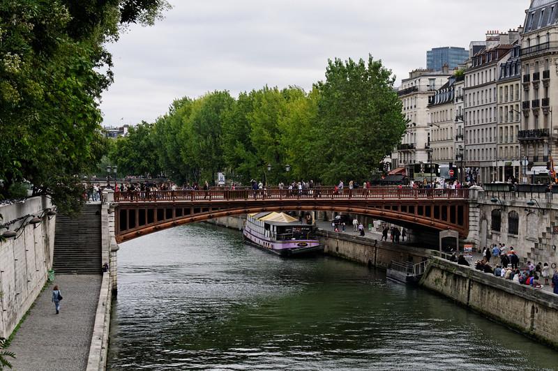 Paris - France - 6157