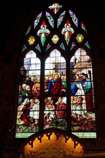 Eglise Adventiste de Neuilly sur Seine