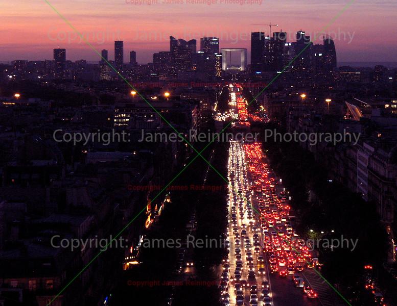 Downtown<br /> Paris, France