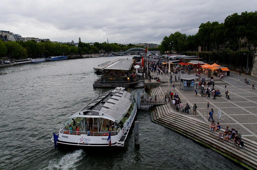 Paris - France - 6211