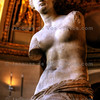 Venus de Milo<br /> <br /> Louvre, Paris - France